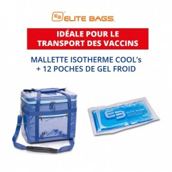 Pack mallette isotherme...
